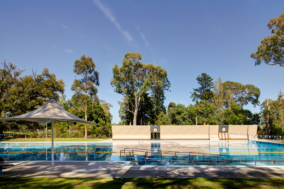 Burnside Swimming Centre
